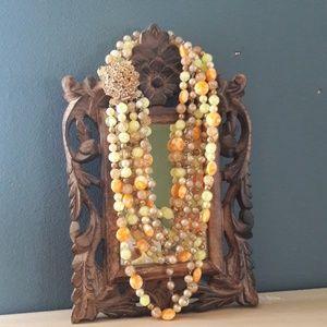 Vintage necklace stunning